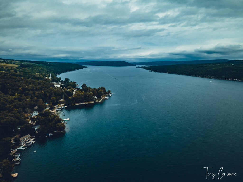 Canandaigua by Tory Carissimo