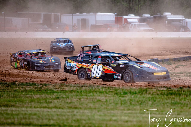 Land of Legends Street and Hobby Stock Racing in Canandaigua