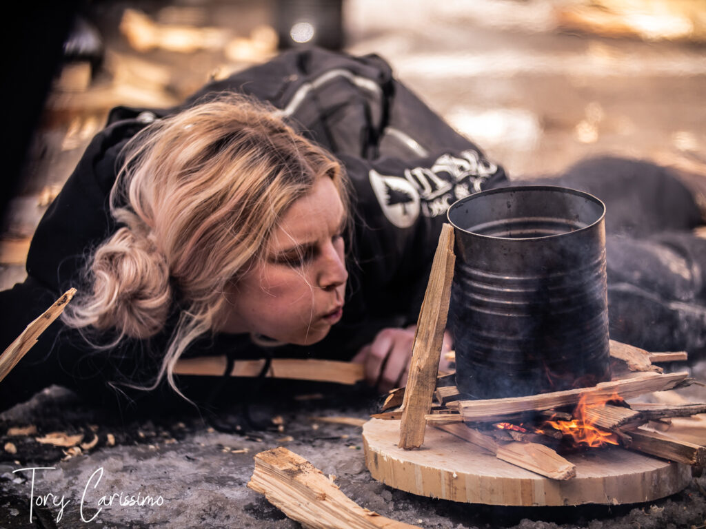 Canandaigua Fire & Ice Festival by tory Carissimo