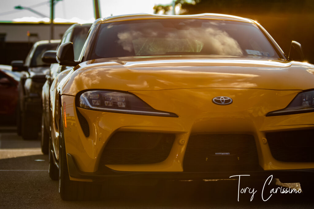 Toyota 86 by Carissimo Media