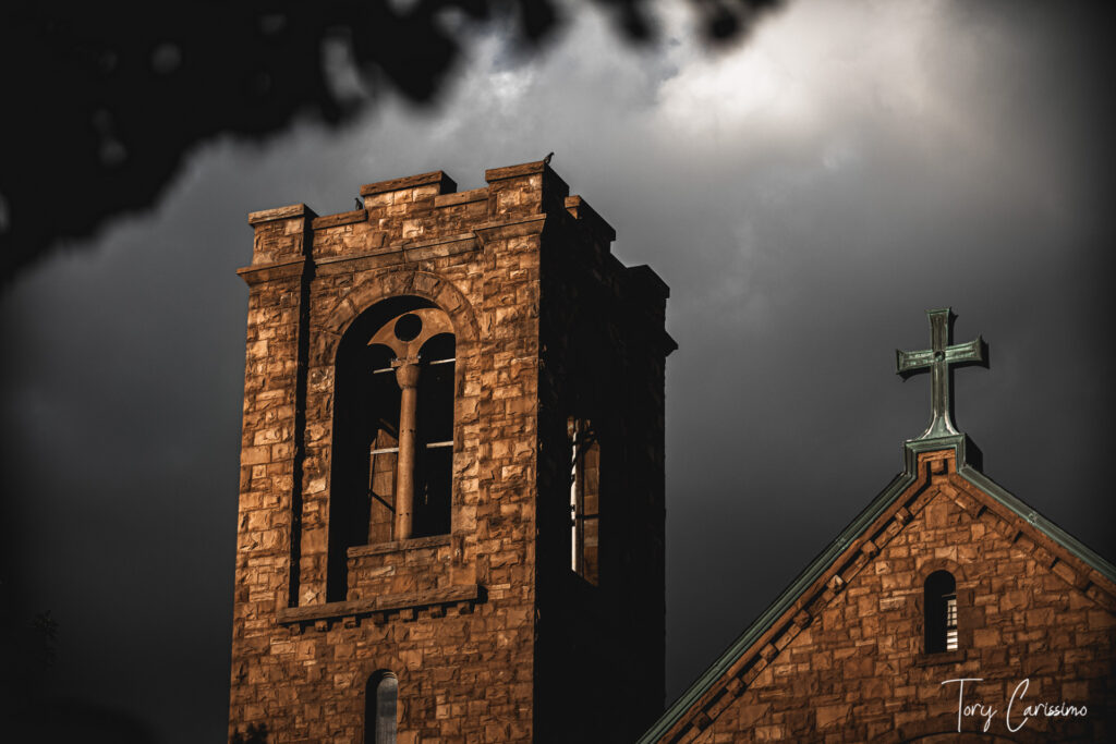 St. Mary's Church in Canandaigua by Carissimo Media
